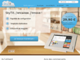 SkyTill - Caisse Enregistreuse sur iPad