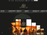 Immobilier Marrakech, Agadir et Casablanca