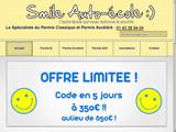 Permis Accelere Paris | Smile Auto-école