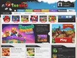 Jeux gratuits en ligne sur Snokido