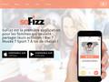 Sofizz - application pour femmes