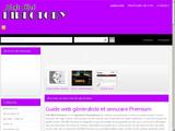 Annuaire généraliste Soft Web Directory