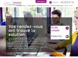 L' agenda Médecin avec site RDV en ligne