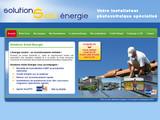 Installation photovoltaïque en Bourgogne