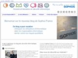 Sophos France Blog