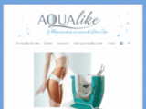 velo aquatique