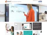 Speechi vente d'outils collaboratifs interactifs