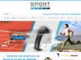Sport equipements