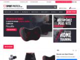 Sport Protech : produits dédiés à la protection et à la santé des sportifs