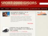 sport 2000 chaussure, basket de sport