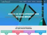 Agence web Studio-Bros