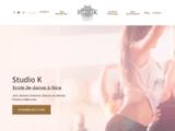 Danse, bien être, remises-en forme, Studio K est fait pour vous !