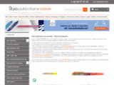 Stylo-Publicitaire-Online