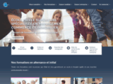 Sup Iroise : école de BTS et bachelor à Quimper