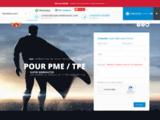 Webmaster Freelance Création de sites Internet opimisés pour le SEO