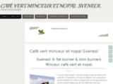Sveneol® café vert nopal information minceur