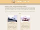 Auto-édition : conseils et livres