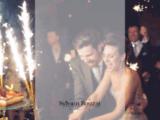 Sylvain Bouzat, un photographe de mariage à Lyon et en Europe