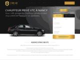 Takeose, chauffeur privé VTC sur Nancy, la solution idéale pour se déplacer
