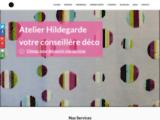 Atelier Hildegarde, tapissier à Bourbon-Lancy (71)