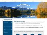 Taxi Union : Compagnie de Taxi Lannemezan