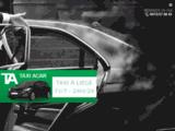 Taxi en province de Liège