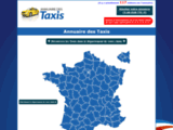 annuaire des taxis