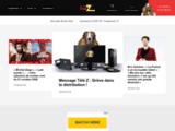Télé Z – actu série tv gratuite et complète