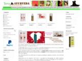 Coloration bio Khadi et cosmétiques naturels