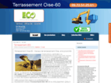 Terrassement Oise