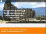 Trekking Maroc avec Terra Sud Aventures