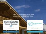 Investir dans une résidence de services Terresens