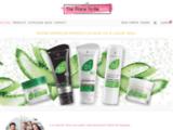 theplacetobeauty est une boutique en ligne de produits de beauté sains