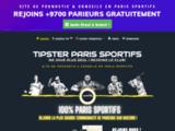 Tipster paris sportifs, votre site de pronostics et d'analyse sportive !
