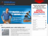 Toiture zinc,  Devis gratuits  pour vous en France