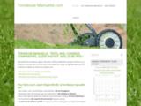 Tondeuse-Manuelle.com