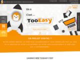 TooEasy, agence internet à Valence (Drôme)