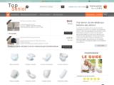 Incontinence urinaire adulte