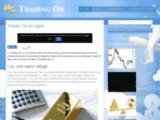 Trading-or : trader de l'or sur Internet
