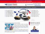 Transport Bagages France et Tunisie