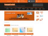 Transportachat : pièces et accessoires