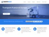 Transport routier, fret et logistique