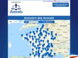 Annuaire des Avocats en France