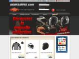 UgoraMoto - Accessoires pour motards
