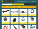 UP Equipment : Pièces et Equipements pour le BTP