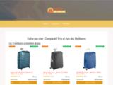 Guide pour acheter une valise pas cher