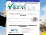 Véritec controles, inspections techniques