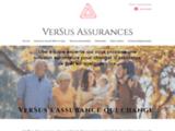 VerSus Assurances Cabinet d'assurance spécialisé en assurance emprunteur