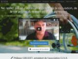 EIVA association d'aide aux victimes d'accident de la route et de la vie