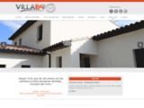 VILLA84 : constructeur de maisons individuelles à Avignon